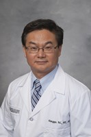 Hongyu Ni, MD, PhD